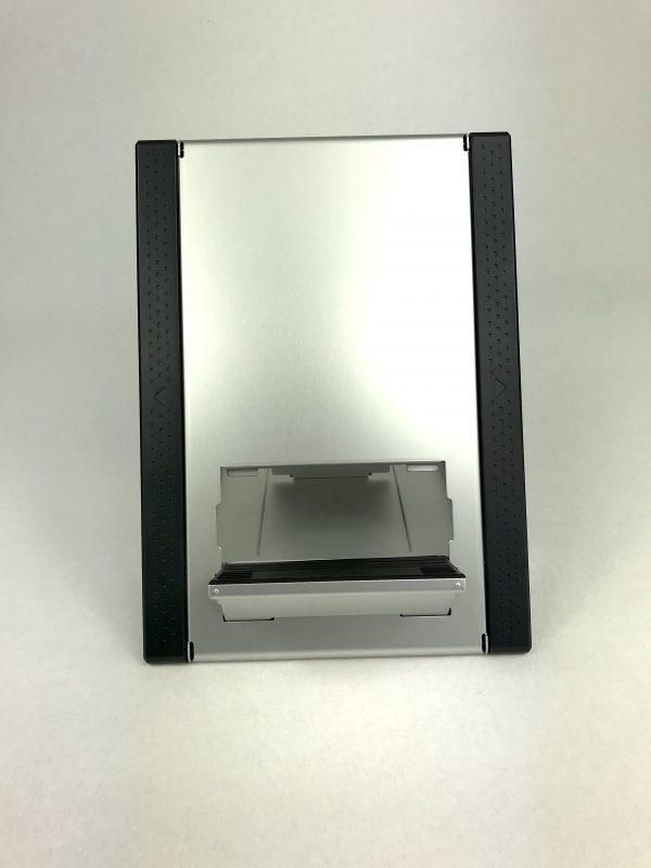 standaar laptop ipad tablet gevouden TERGOFIT