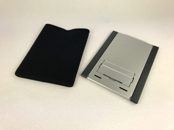 standaar laptop ipad tablet met cover TERGOFIT