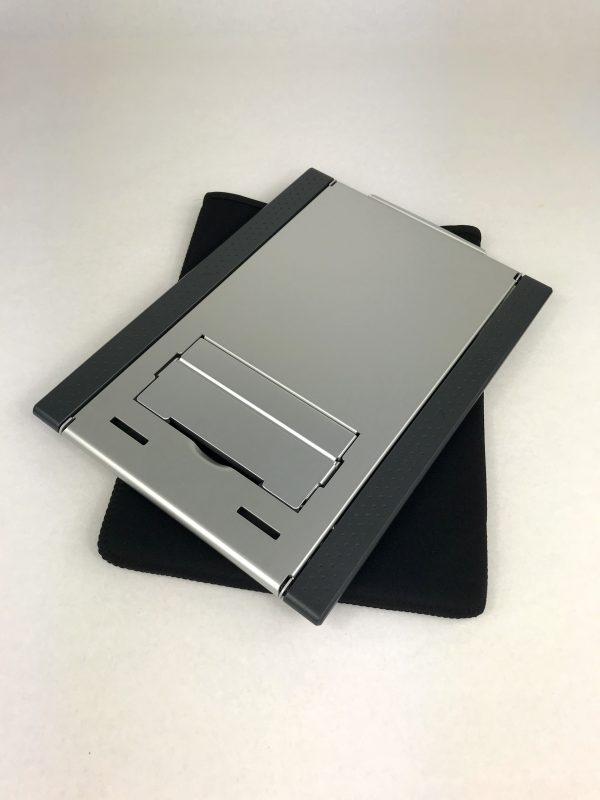 standaar laptop ipad tablet met cover